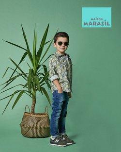 Κατάλογος Marasil ( 30+ ημέρες)
