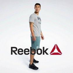 Κατάλογος Reebok σε Νέστου ( Δημοσιεύτηκε σήμερα )