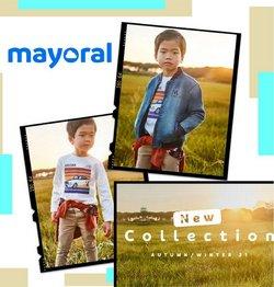 Προσφορές από Παιδιά & Παιχνίδια στο φυλλάδιο του Mayoral ( 13 ημέρες)