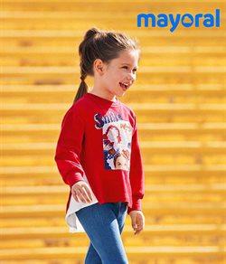 Λάρισα προσφορές στον κατάλογο Παιδιά & Παιχνίδια σε Mayoral ( 30+ ημέρες )