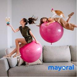 Δράμα προσφορές στον κατάλογο Παιδιά & Παιχνίδια σε Mayoral ( 30+ ημέρες )