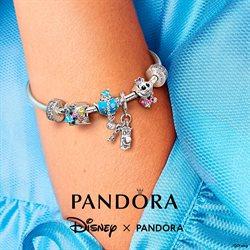 Προσφορές από Luxury Brands στο φυλλάδιο του Pandora ( 6 ημέρες)
