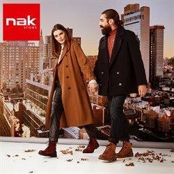 Κατάλογος NAK σε Καλλιθέα ( 30+ ημέρες )