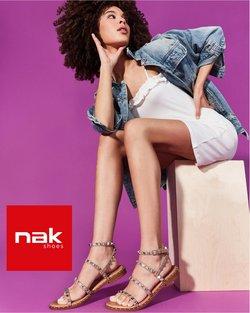 Κατάλογος NAK ( 30+ ημέρες)