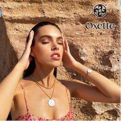 Προσφορές από Oxette στο φυλλάδιο του Oxette ( 30+ ημέρες)