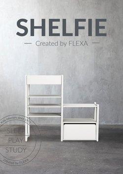 Κατάλογος FLEXA ( 30+ ημέρες)