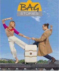 Προσφορές από Bag Stories στο φυλλάδιο του Bag Stories ( 15 ημέρες)