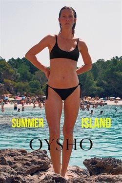 Κατάλογος Oysho ( 26 ημέρες)