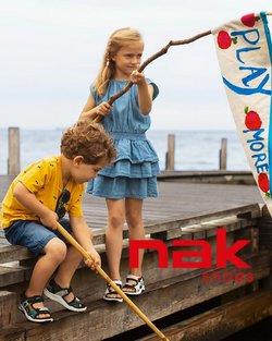 Προσφορές από Παιδιά & Παιχνίδια στο φυλλάδιο του Baby Nak ( 12 ημέρες)