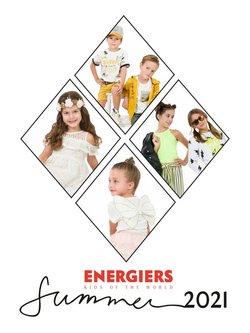 Προσφορές από Παιδιά & Παιχνίδια στο φυλλάδιο του Energiers ( 30+ ημέρες)