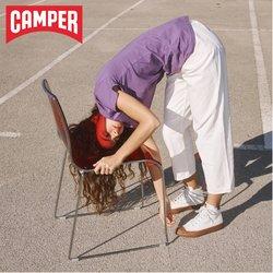 Ίασμος προσφορές στον κατάλογο Μόδα σε Camper ( Δημοσιεύτηκε σήμερα )