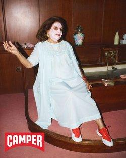 Προσφορές από Camper στο φυλλάδιο του Camper ( 16 ημέρες)