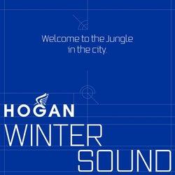 Προσφορές από Hogan στο φυλλάδιο του Hogan ( 12 ημέρες)