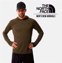 Προσφορές από Αθλητικά στο φυλλάδιο του The North Face ( 3 ημέρες)