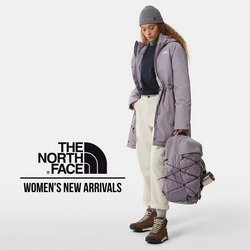 Κατάλογος The North Face ( Πριν από 3 ημέρες )