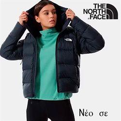 Νέα Μάκρη προσφορές στον κατάλογο Αθλητικά σε The North Face ( 12 ημέρες )