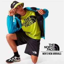 Προσφορές από Αθλητικά στο φυλλάδιο του The North Face ( 30+ ημέρες)