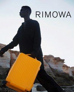 Προσφορές από Rimowa στο φυλλάδιο του Rimowa ( 10 ημέρες)