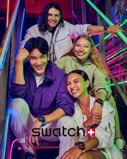 Προσφορές από Swatch στο φυλλάδιο του Swatch ( 30+ ημέρες)