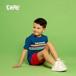 Προσφορές από Παιδιά & Παιχνίδια στο φυλλάδιο του Idexe ( 2 ημέρες)