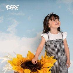 Προσφορές από Idexe στο φυλλάδιο του Idexe ( 17 ημέρες)
