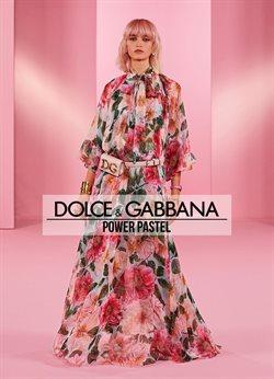 Προσφορές από Dolce & Gabbana στο φυλλάδιο του Dolce & Gabbana ( 30+ ημέρες)