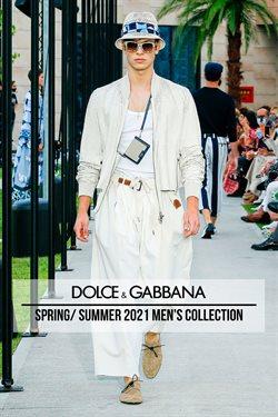 Κατάλογος Dolce & Gabbana σε Αθήνα ( Έχει λήξει )