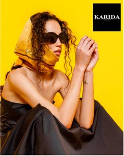 Προσφορές από FRATELLI KARIDA στο φυλλάδιο του FRATELLI KARIDA ( Λήγει αύριο)