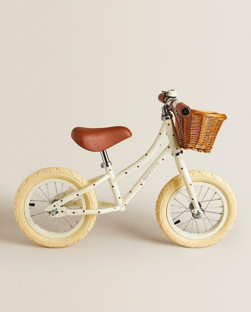 Προσφορά Πουα Ποδηλατο Εκμαθησησ Banwood για 159€