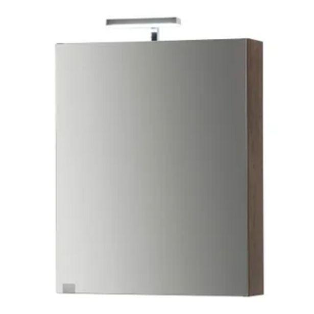 Προσφορά Έπιπλο μπάνιου KORA Comfort M59,5xΒ45,5 cm για 99,9€