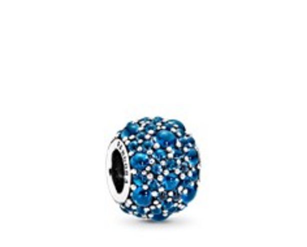 Προσφορά Vivid Blue Shimmering Droplets για 65€