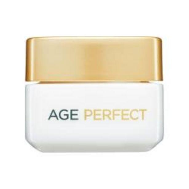 Προσφορά Age Perfect Re-Hydrating Eye Cream για 11,97€