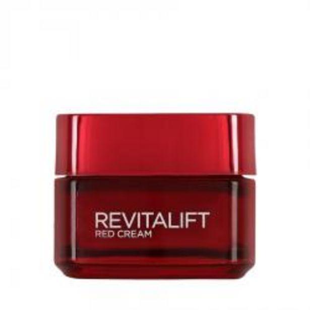 Προσφορά Revitalift Red Cream για 10,17€