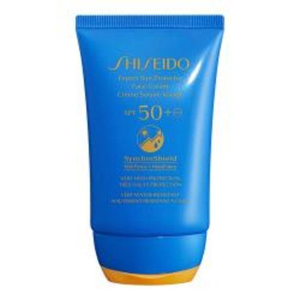 Προσφορά Expert Sun Protector Face Cream SPF50+ για 33,12€