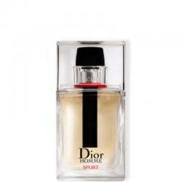 Προσφορά Dior Homme Sport Eau De Toilette για 56,96€