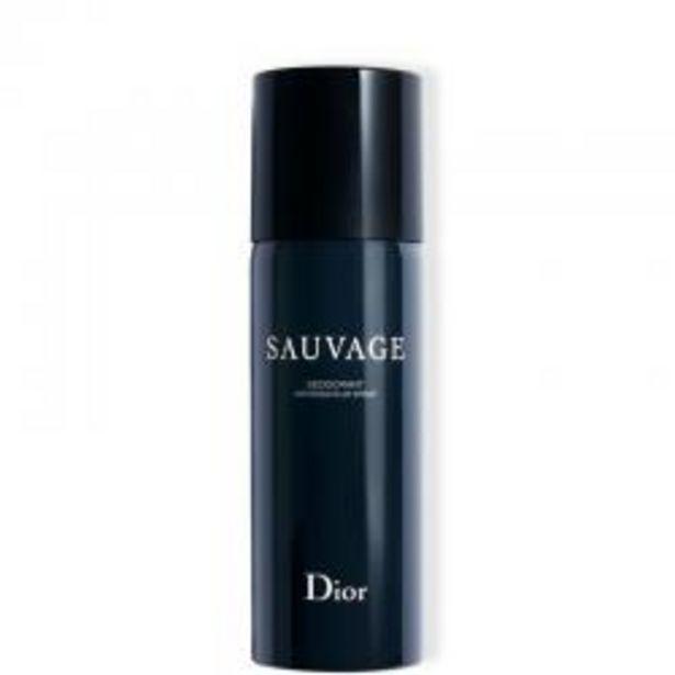 Προσφορά Sauvage Deodorant για 29,96€
