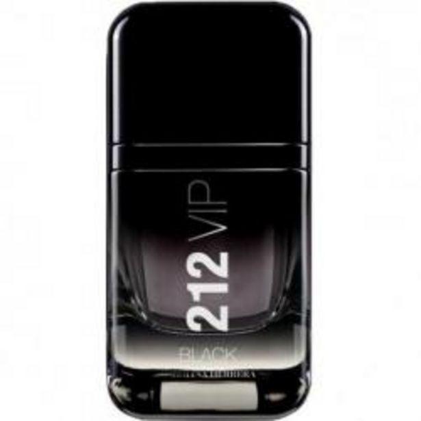 Προσφορά 212 VIP Black - Eau De Parfum για 59,16€