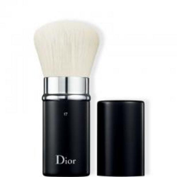 Προσφορά Dior Backstage - Kabuki Brush N°17 για 37,46€