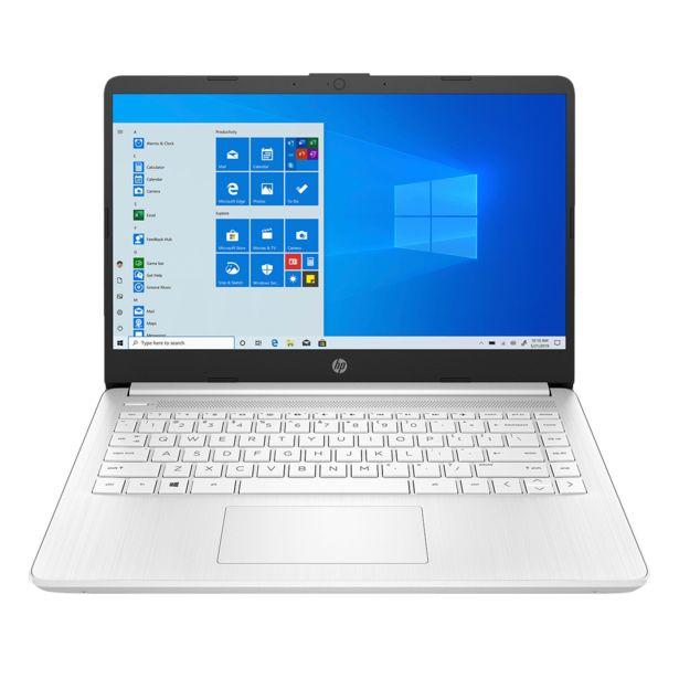 Προσφορά HP 14s-fq0003nv 14'' FHD AMD 3020e/ 4GB/ 128GB SSD/ Windows 10 S Laptop για 348,99€