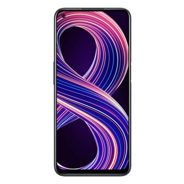 Προσφορά Realme 8 Dual 5G 64GB Smartphone για 229,9€