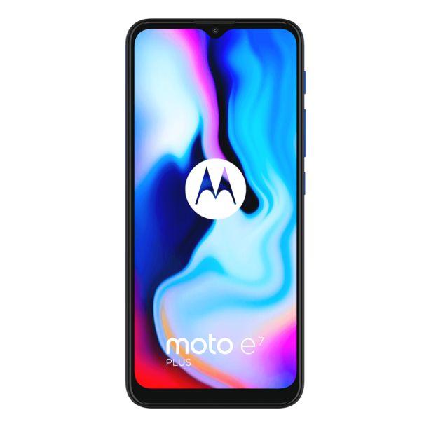 Προσφορά MOTOROLA moto e7 Plus Dual 4G 64GB Smartphone για 129,9€