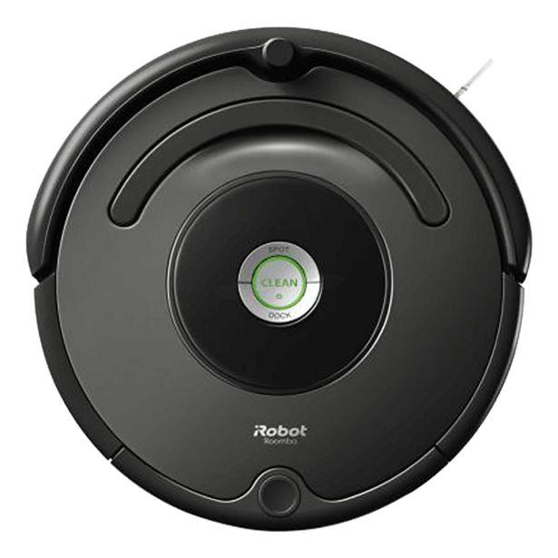 Προσφορά IRobot Roomba 676 Ρομποτική Σκούπα για 229€