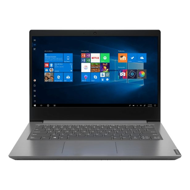 Προσφορά LENOVO V14 14'' FHD/ Intel Core i3-10110U/ 4GB/ 128GB SSD/ Windows 10 Home Laptop για 498,99€