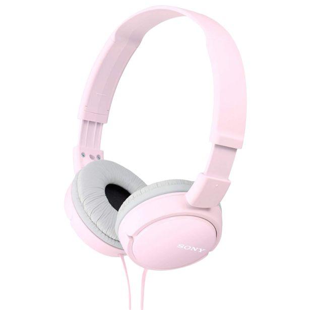 Προσφορά Ακουστικά SONY MDRZX110 για 16,9€