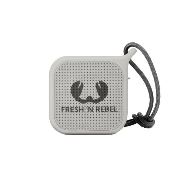 Προσφορά Bluetooth ηχείο FRESH 'N REBEL Rockbox Pebble για 12,9€