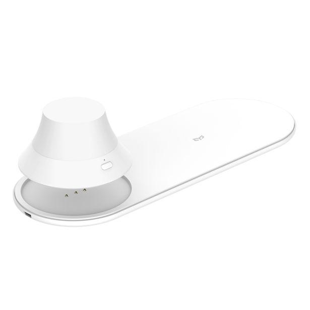 Προσφορά YEELIGHT Wireless Charging Light Έξυπνο Φωτιστικό για 19,9€