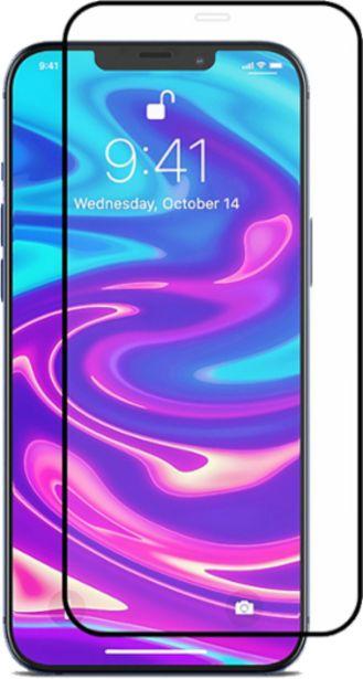 Προσφορά Vivid Full Face Tempered Glass Apple iPhone 12 mini για 14,99€