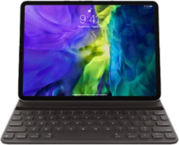 Προσφορά Apple Smart Keyboard Folio iPad Pro 11'' (2nd generation) για 199€