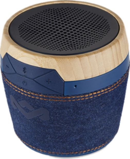 Προσφορά House of Marley Bluetooth Speaker Chant Mini για 59,99€