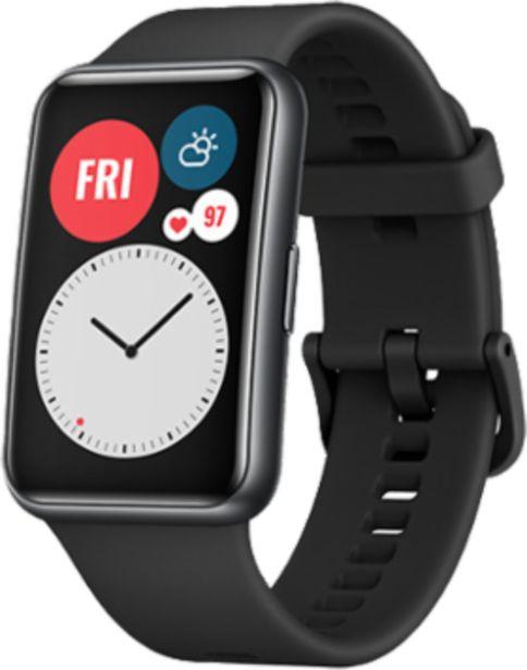 Προσφορά Huawei Watch Fit για 88,99€